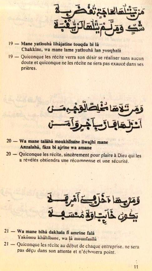 khassida en francais pdf